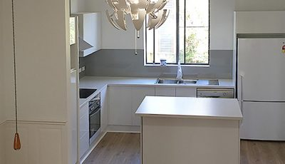 Hassam builders kitchen renovation 3
